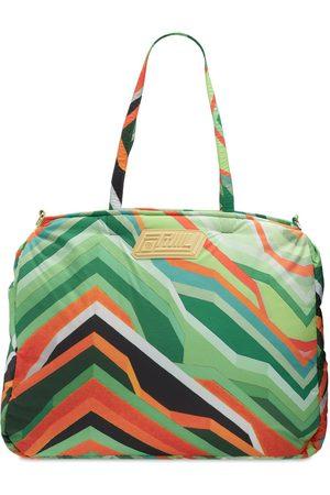 Formy Studio Gea Nylon Tote Bag