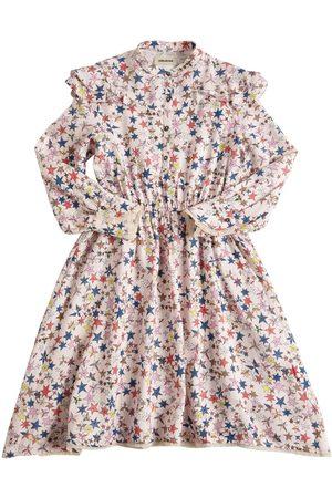 Zadig & Voltaire Meisjes Geprinte jurken - All Over Print Viscose Dress