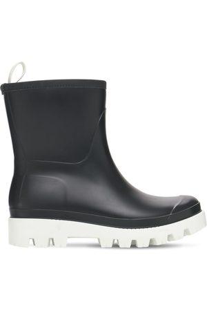 GIA Dames Regenlaarzen - 30mm Giove Rubber Rain Boots