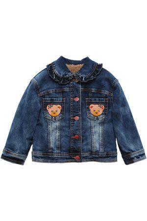 MONNALISA Stretch Jacket