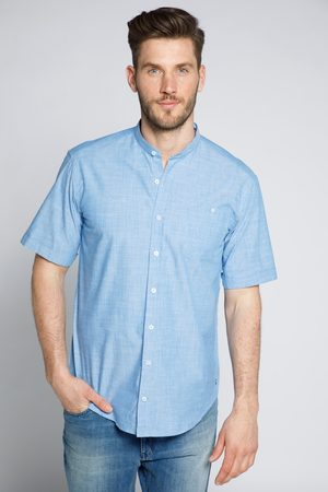 JP1880 Heren Overhemden - Grote Maten Overhemd, Heren