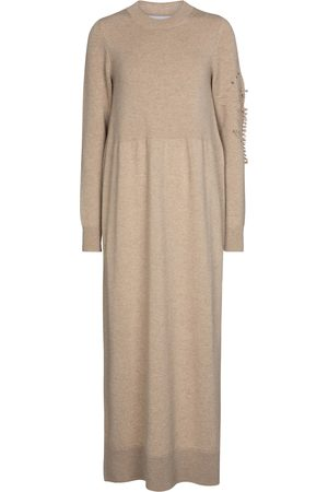 Barrie Cashmere maxi dress