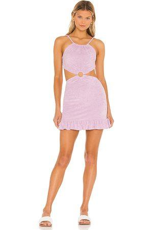 MAJORELLE Devyn Mini Dress in