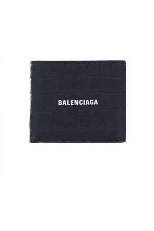 Balenciaga Portefeuille Croco