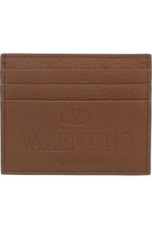 VALENTINO GARAVANI Kaarthouder Camel
