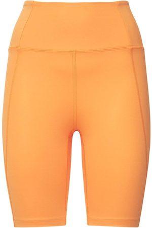 GIRLFRIEND COLLECTIVE Dames Korte broeken - High-rise Bike Shorts