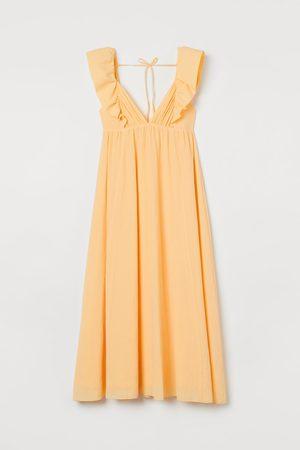 H&M Katoenen jurk