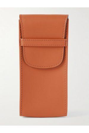 RAPPORT LONDON Hyde Park Leather Watch Case