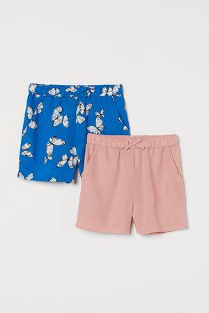 H&M Set van 2 shorts