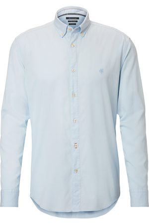 Marc O'Polo Heren Overhemden - Regular long-sleeve shirt