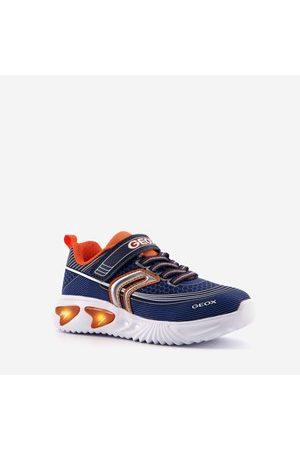 Geox Jongens Sneakers - Jongens sneakers met lichtjes