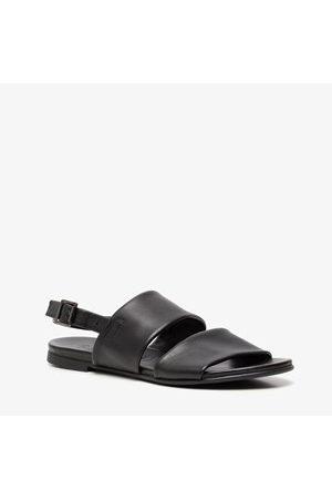 TwoDay Dames Sandalen - Leren dames sandalen