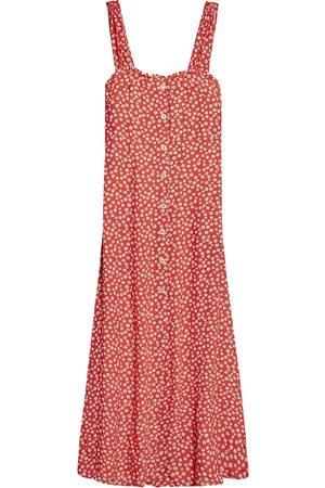 Catwalk Junkie Dr Summer Flower dress