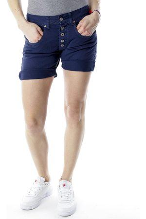Please Dames Shorts - P88 short blue