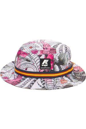 MARIA CARLA BOSCONO X KWAY Kway X Mcb Bucket Hat