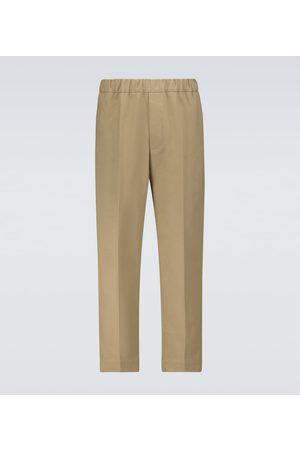Nanushka Gabe drawstring pants