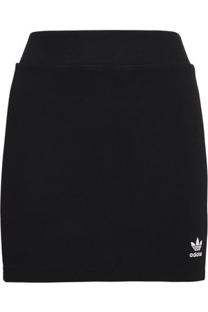 ADIDAS ORIGINALS Dames Rokken & Jurken - 3 Stripes Skirt