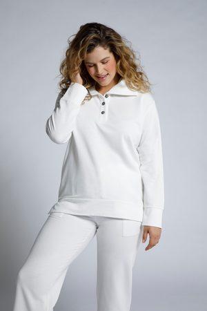 Ulla Popken Grote Maten Homewear Sweater, Dames