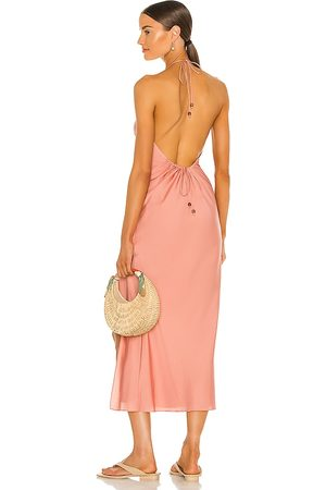 Song of Style Rosalind Maxi Dress in