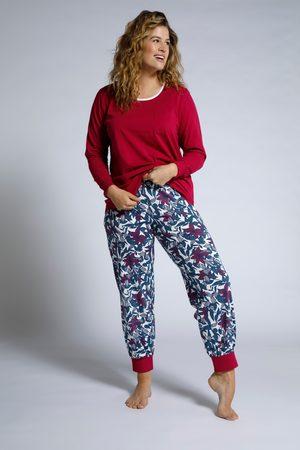 Ulla Popken Grote Maten Pyjama, Dames