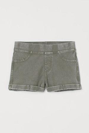 H&M Short met denimlook