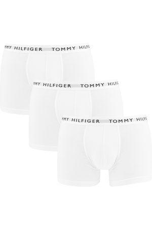 Tommy Hilfiger Boxershorts 3-pack trunks basic logotaille