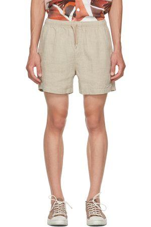 Schnayderman's Heren Shorts - Linen Shorts