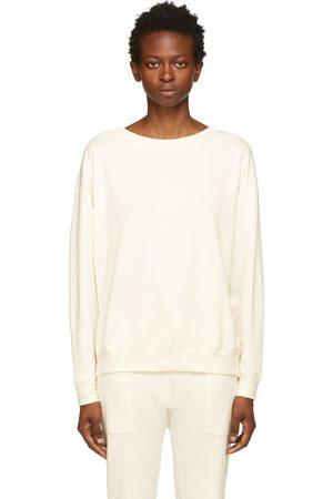 Frame Off-White Au Natural Uni Long Sleeve Shirt
