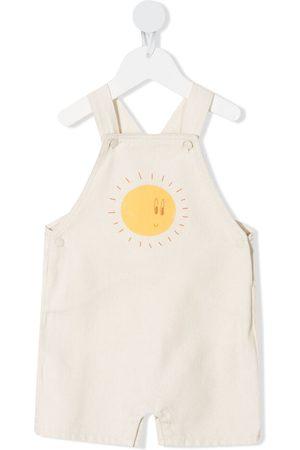 KNOT Sun cotton jumpsuit