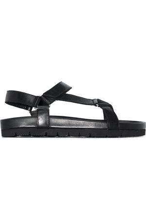 GRENSON Heren Outdoor Sandalen - Lyndon touch-strap sandals