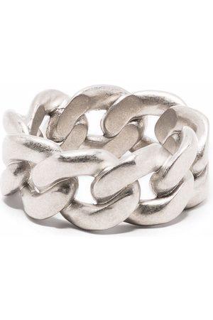 Maison Margiela Chain oversized ring