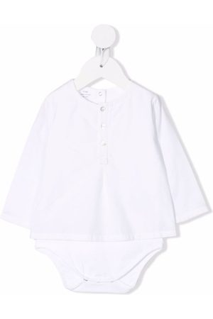KNOT Baby Blouses - Blouse body