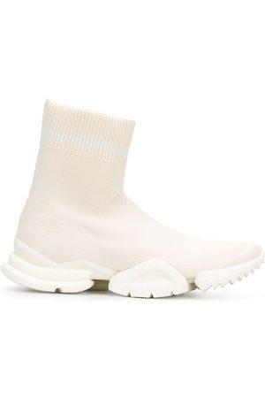Reebok Heren Ondergoed - Sock Run hi-top sneakers