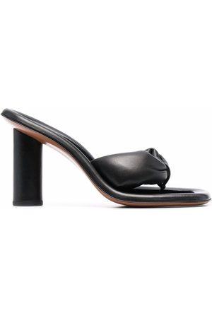 AMBUSH Cushioned high-heel sandals
