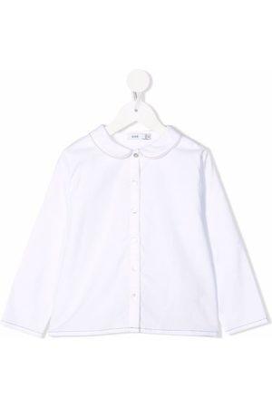 KNOT Meisjes Blouses - Amaya cotton blouse