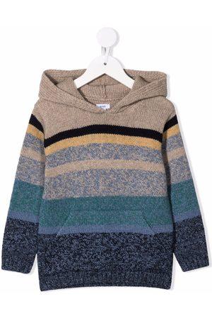 KNOT Hokori knitted sweater