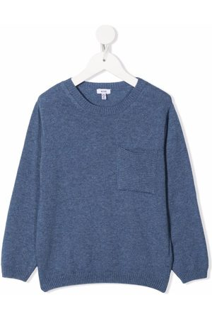 KNOT Tadao knitted sweater