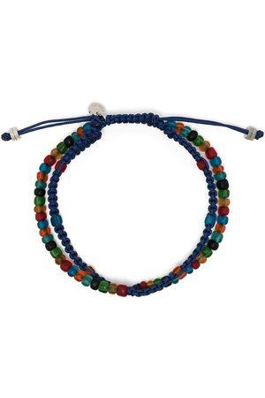 Tateossian Heren Armbanden - Vetro Recycle bracelet