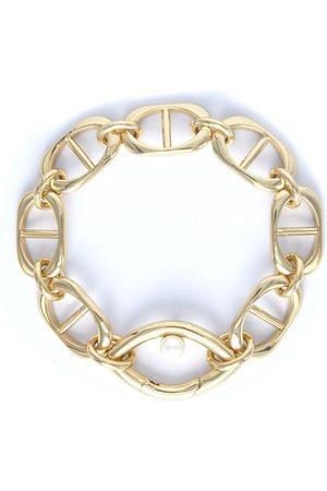 CAPSULE ELEVEN Eye opener capsule link bracelet