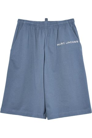 Marc Jacobs The T-short' knee-length shorts