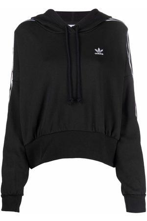 adidas Tri-stripe hoodie