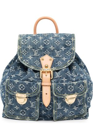 LOUIS VUITTON 2006 pre-owned Sac a Dos backpack