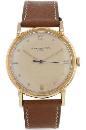 Vacheron Constantin Heren Horloges - 1950 pre-owned Vintage 37.5mm