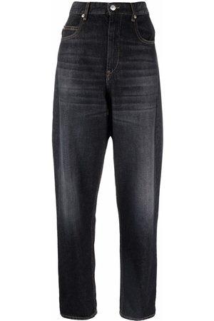 Isabel Marant High-rise boyfriend jeans