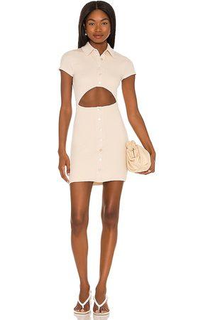 Lovers + Friends Tara Mini Dress in