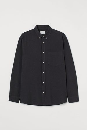 H&M Hemd - Regular Fit