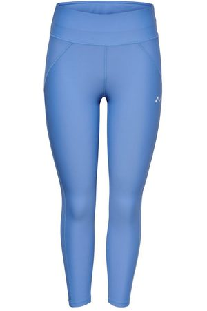 ONLY Dames Leggings - 7/8 Training Tights Dames