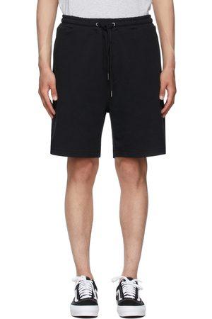 KSUBI Black 4 x 4 Trak Shorts