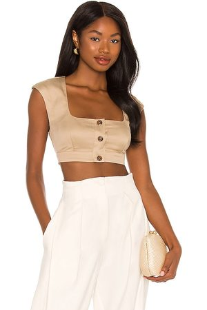 L'Academie Darby Top in