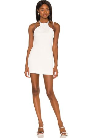 h:ours Paolo Mini Dress in